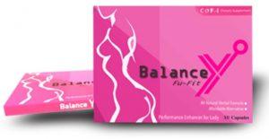 Balance Y เพิ่มขนาด อก ฟู รู ฟิต